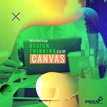 DESIGN THINKING COM CANVAS – WORKSHOP EaD