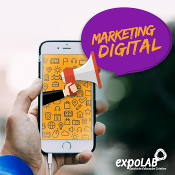 MARKETING DIGITAL EaD