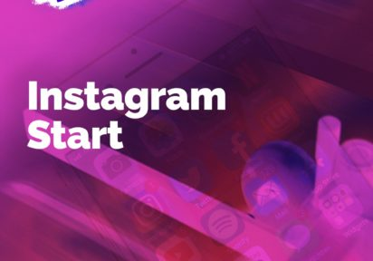 WORKSHOP INSTAGRAM START