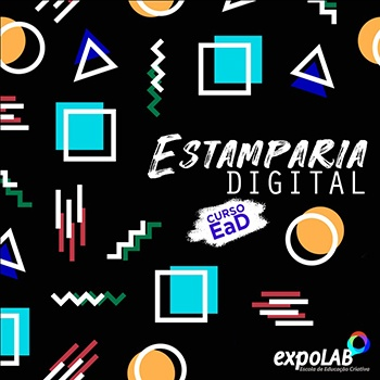 ESTAMPARIA DIGITAL EaD