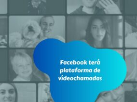 Facebook terá plataforma de vídeochamadas