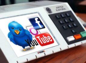 Influência das redes sociais nas eleições 2020