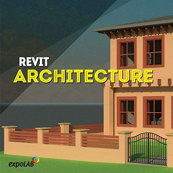 REVIT ARCHITECTURE EaD