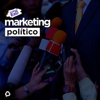 MARKETING POLÍTICO EaD