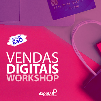 WORKSHOP VENDAS DIGITAIS EaD
