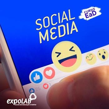SOCIAL MEDIA EaD