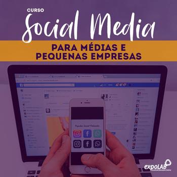 SOCIAL MEDIA PARA PEQUENAS E MÉDIAS E EMPRESAS