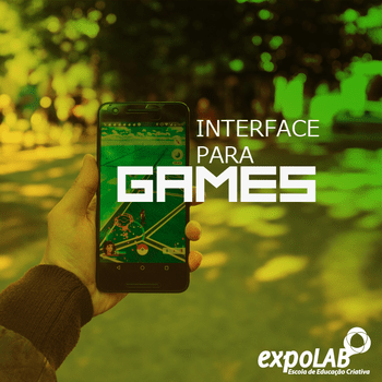 INTERFACE PARA GAMES