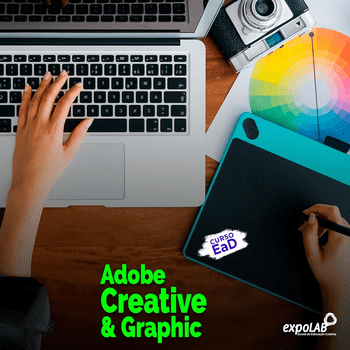 Adobe Creative & Graphic EAD